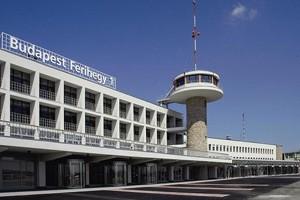 Hotel near Liszt Ferenc Airport