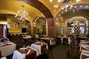 Aszú Restaurant