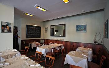 Csalogány 26 Restaurant