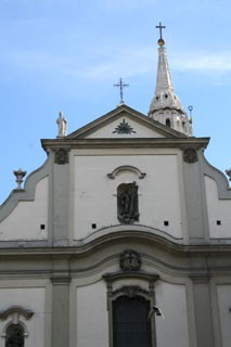 franciscan_church_budapest_ferenciek_tere