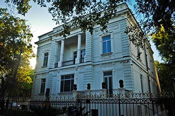 Zelnik Istvan Southeast Asian Gold Museum Budapest