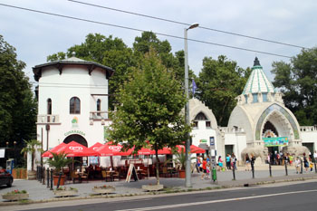 Budapest Zoo And Botanical Garden Fun For The Family