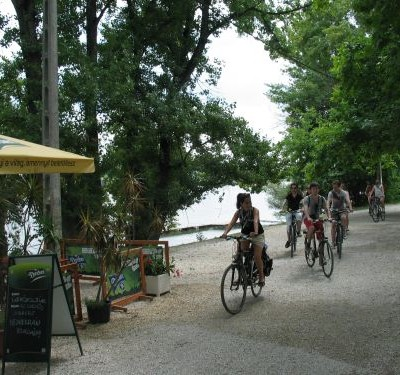 szentendre bike tour