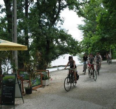 szentendre bike tour
