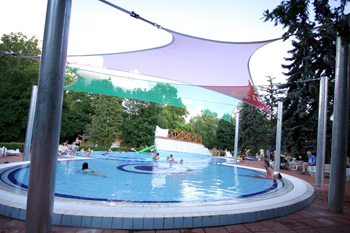 children's pool at the Romai Lido