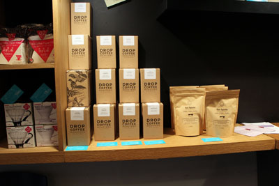 assorted freshly roasted coffee beans to buy