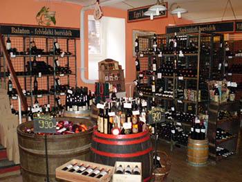 Vino castillo Wine Store