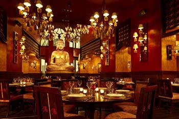 Buddha Bar Hotel Budapest Klotild Palace Luxury History