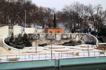 Gellert Bath Budapest Tickets Massages Opening Hours