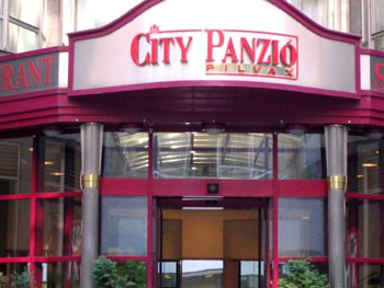City Hotel Pilvax Budapest