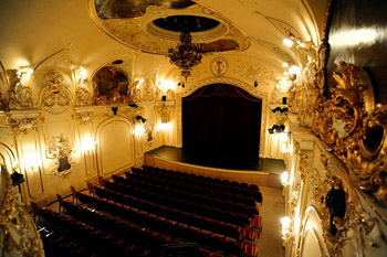 Concert Hall-Danube Palace